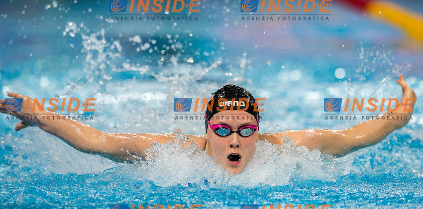 STEENBERGEN Marrit NED<br /> Women's 100m Individual Medley<br /> 13th Fina World Swimming Championships 25m <br /> Windsor  Dec. 8th, 2016 - Day03 Finals<br /> WFCU Centre - Windsor Ontario Canada CAN <br /> 20161208 WFCU Centre - Windsor Ontario Canada CAN <br /> Photo &copy; Giorgio Scala/Deepbluemedia/Insidefoto