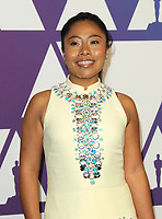 04 February 2019 - Los Angeles, California - Yalitza Aparicio. 91st Oscars Nominees Luncheon held at the Beverly Hilton in Beverly Hills. <br /> CAP/ADM<br /> &copy;ADM/Capital Pictures