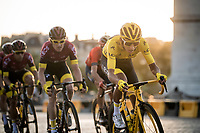 Tour de France 2019 stage 21 > PARIS