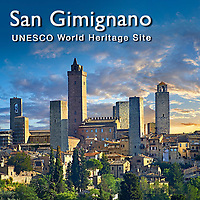 World Heritage Sites - San Gimignano - Pictures, Images & Photos -