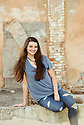 Sydney D Senior Session
