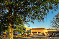 American Asset Corporation photography of the Arboretum Shopping Center, in Charlotte, North Carolina.<br /> <br /> Charlotte Photographer - PatrickSchneiderPhoto.com