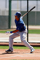 Josh Bell - Los Angeles Dodgers - 2009 spring training.Photo by:  Bill Mitchell/Four Seam Images
