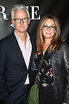 John Slattery and Talia Balsam attending the Opening Night Performance of 'Grace' at the Cort Theatre in New York City on 10/4/2012.