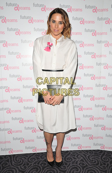 Melanie Chisholm ( Mel C ) attends the Future Dreams Autumn Lunch, The Savoy Hotel, The Strand, London, England, UK, on Monday 05 October 2015. <br /> CAP/CAN<br /> &copy;CAN/Capital Pictures