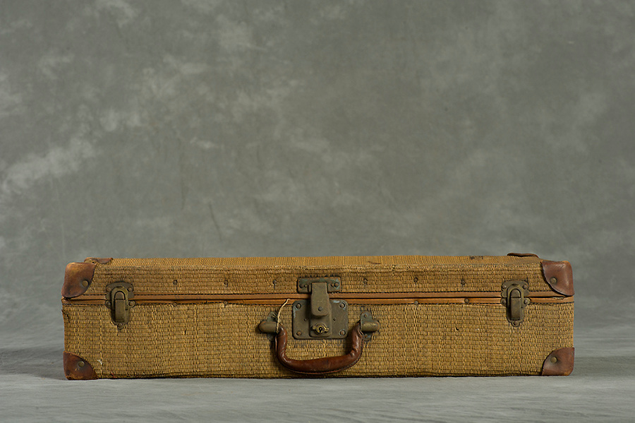 Willard Suitcases<br /> &copy;2013 Jon Crispin, Mabel Y