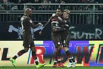 20190204 2.FBL FC St.Pauli vs Union Berlin