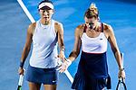 14 October 2017 - Singles/ Doubles - Semi Finals