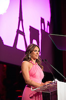 Event - BCRF Hot Pink NYC 2014