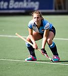 AMSTELVEEN - Charlotte Adegeest (Hurley) . Hoofdklasse competitie dames, Hurley-HDM (2-0) . COPYRIGHT KOEN SUYK