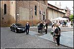 VOLPIANO - Piazza della chiesa