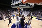 14-15 BYU Men's Basketball vs Pepperdine