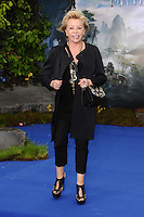"Anna Sheppard arrives for the ""Maleficent"" costume display opening at Kensington Palace, London. 08/05/2014 Picture by: Steve Vas / Featureflash"