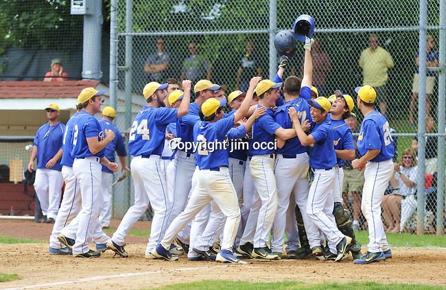 Cranford vs Freehold Boro.  Cranford State Champs 2012