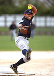 2009 Softball: National League Championship (Wellington)