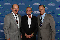 Joe Torre & Johnny Bench