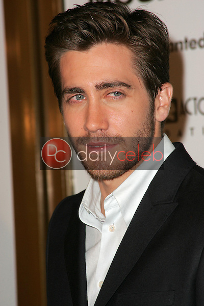 """Jake Gyllenhaal<br />at the premiere of """"Brokeback Mountain"""". Mann National Theatre, Westwood, CA. 11-29-05<br />Dave Edwards/DailyCeleb.com 818-249-4998"""
