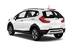 2017 Honda WR-V VX i-DTEC 5 Door SUV