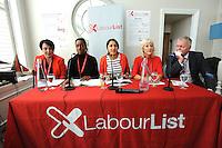 Labour Party Conference 2015: Labour List fringe meeting