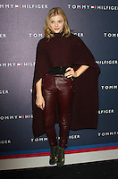 Tommy Hilfiger VIP Store Launch Party at new Flagship store in Knightsbridge, London - December 1st 2011....Photo by Jill Mayhew..