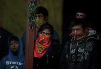 Vigésimo aniversario del EZLN