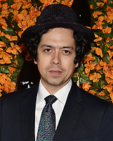 PACIFIC PALISADES, CA - OCTOBER 06: Geoffrey Arend arrives at the 9th Annual Veuve Clicquot Polo Classic Los Angeles at Will Rogers State Historic Park on October 6, 2018 in Pacific Palisades, California.<br /> CAP/ROT/TM<br /> &copy;TM/ROT/Capital Pictures
