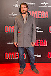 Premiere of Omega, a documentary film of the disc of Enrique Morente and Lagartija Nick, at Capitol cinema in Madrid , Spain. November 16, 2016. (ALTERPHOTOS/Rodrigo Jimenez)