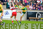 Padraig Reidy, Kerry v Derry, Allianz National Football League, Division 1 Final,  Parnell Park, Dublin. 27th April 2008.   Copyright Kerry's Eye 2008