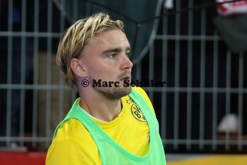 Marcel Schmelzer (BVB) - 1. FSV Mainz 05 vs. Borussia Dortmund, Coface Arena
