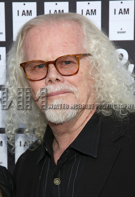 Forbes Candlish attends the Opening Night 'In & Of Itself' at the Daryl Roth Theatre on April 12, 2017 in New York City