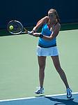 Petra Kvitova (CZE) defeats Mona Barthel (GER) 3-6, 6-2, 7-5