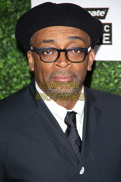 BEVERLY HILLS, CA - FEBRUARY 27:  Spike Lee attends the 7th annual ESSENCE Black Women In Hollywood luncheon at Beverly Hills Hotel on February 27, 2014 in Beverly Hills, California, USA.<br /> CAP/MPI/mpi99<br /> &copy;mpi99/MediaPunch/Capital Pictures