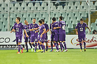 Pescara - Fiorentina 1 - 5