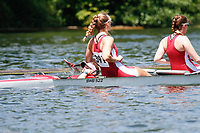 Race: 139 J4+ Heat - Latymer Upper vs Marlow RC<br /> <br /> Henley Women's Regatta 2017<br /> <br /> To purchase this photo, or to see pricing information for Prints and Downloads, click the blue 'Add to Cart' button at the top-right of the page.