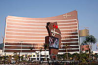 Wynn Casino in Macau.<br /> May 09, 2007