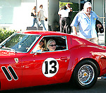Southern California Ferraris