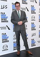 21 November 2019 - Los Angeles, California - Josh Welsh. 2019 Film Independent Spirit Awards Nominations held at The Line LA. Photo Credit: Birdie Thompson/AdMedia