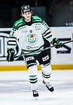 Stockholm 2014-03-21 Ishockey Kvalserien AIK - R&ouml;gle BK :  <br /> R&ouml;gles Emil Molin <br /> (Foto: Kenta J&ouml;nsson) Nyckelord:  portr&auml;tt portrait
