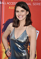 """BEVERLY HILLS, CA - AUGUST 07: Lindsey Kraft attends the LA Premiere of CBS All Access' """"Why Women Kill"""" at Wallis Annenberg Center for the Performing Arts on August 07, 2019 in Beverly Hills, California.<br /> CAP/ROT<br /> ©ROT/Capital Pictures"""