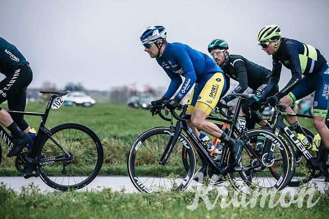 Kenny De Ketele (BEL/Sport Vlaanderen Baloise)<br /> <br /> GP Monseré 2020<br /> One Day Race: Hooglede – Roeselare 196.8km. (UCI 1.1)<br /> Bingoal Cycling Cup 2020