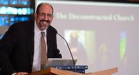 Louisville Presbyterian Theological Seminary Festival of Theology & Alum Reunion 2014