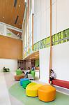 University of Louisville Physicians Novak Center for Children's Health   GBBN