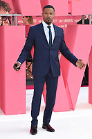 Jamie Foxx<br /> at the &quot;Baby Driver&quot; premiere, Cineworld Empire Leicester Square, London. <br /> <br /> <br /> &copy;Ash Knotek  D3285  21/06/2017