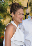 Eva Mendes at the 9th Annual Chrysalis Butterfly Ball held at  a private residence in Brentwood, California on June 05,2010                                                                               © 2010 Debbie VanStory / Hollywood Press Agency