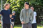 24.06.2020, wohninvest Weserstadion Trainingsplatz, Bremen, GER, 1. FBL, Training SV Werder Bremen, <br /> <br /> im Bild<br /> Christian Groß / Gross (Werder Bremen #36)<br /> <br /> Foto © nordphoto / Paetzel