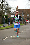 2014-02-23 Hampton Court 25 AB Finish