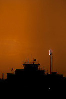 Porto Alegre_RS, Brasil...Aeroporto Salgado Filho em Porto Alegre, Rio Grande do Sul...Salgado Filho airport in Porto Alegre, Rio Grande do Sul...Foto: MARCUS DESIMONI / NITRO