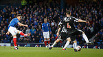 050113 Rangers v Elgin City