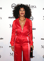 WEST HOLLYWOOD, CA - JANUARY 11: Tracee Ellis Ross at Marie Claire's Third Annual Image Makers Awards at Delilah LA in West Hollywood, California on January 11, 2018. <br /> CAP/MPI/FS<br /> &copy;FS/MPI/Capital Pictures