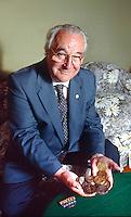 Edoardo Mangiarotti